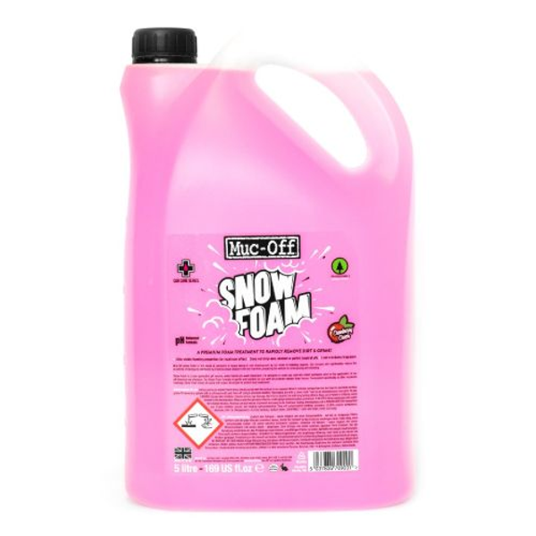 Muc-Off Snow Foam Skumavfetting